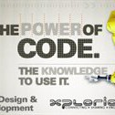 Power of Code from XPLORION